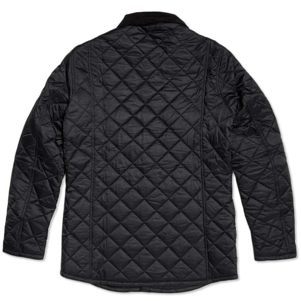 Barbour Heritage Akenside Jacket - Black