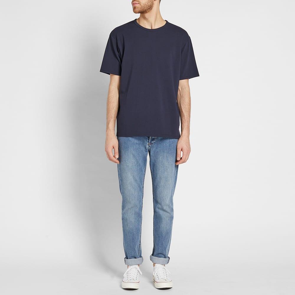 A.P.C. Petit New Standard Jean - Washed Indigo