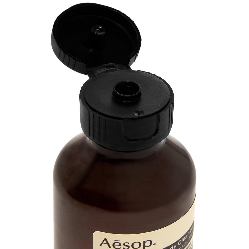 Aesop Citrus Melange Body Cleanser - 100ml