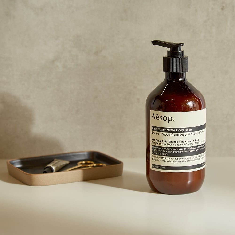 Aesop Rind Concentrate Body Balm - 500ml