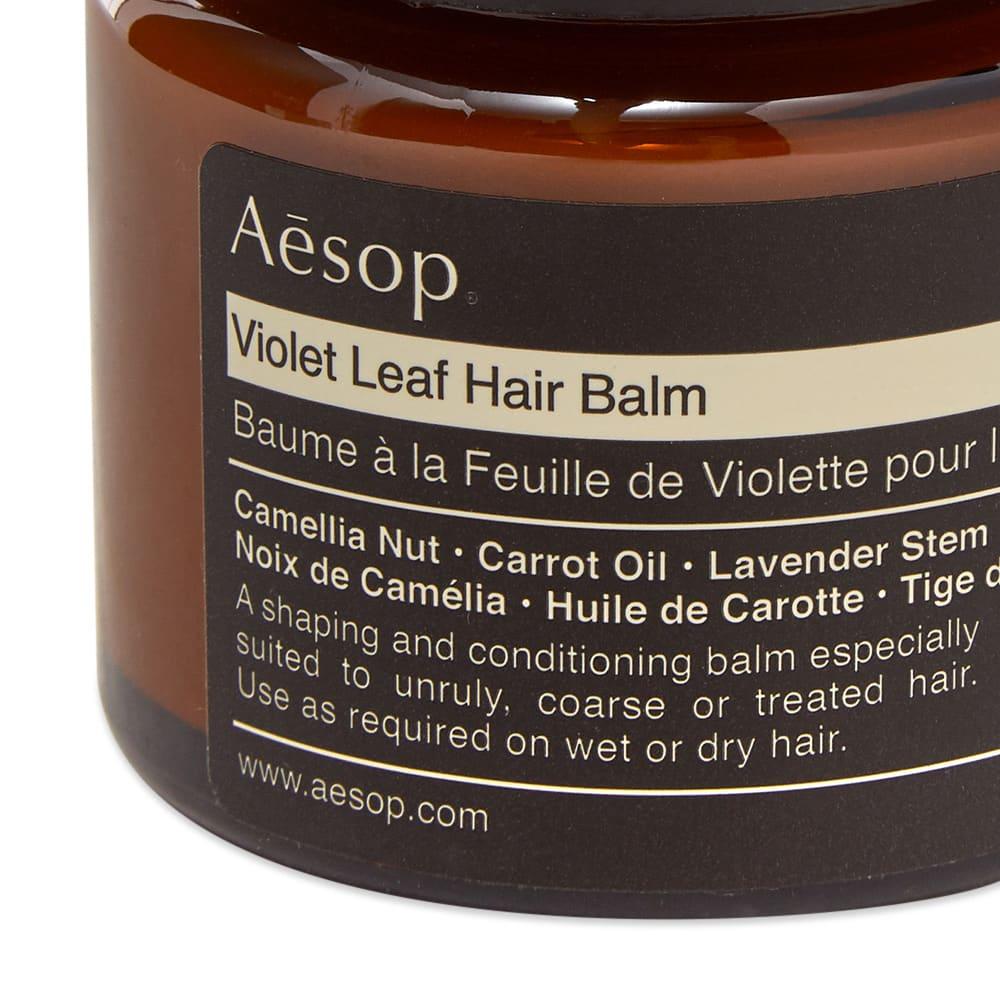 Aesop Violet Leaf Hair Balm - 60ml