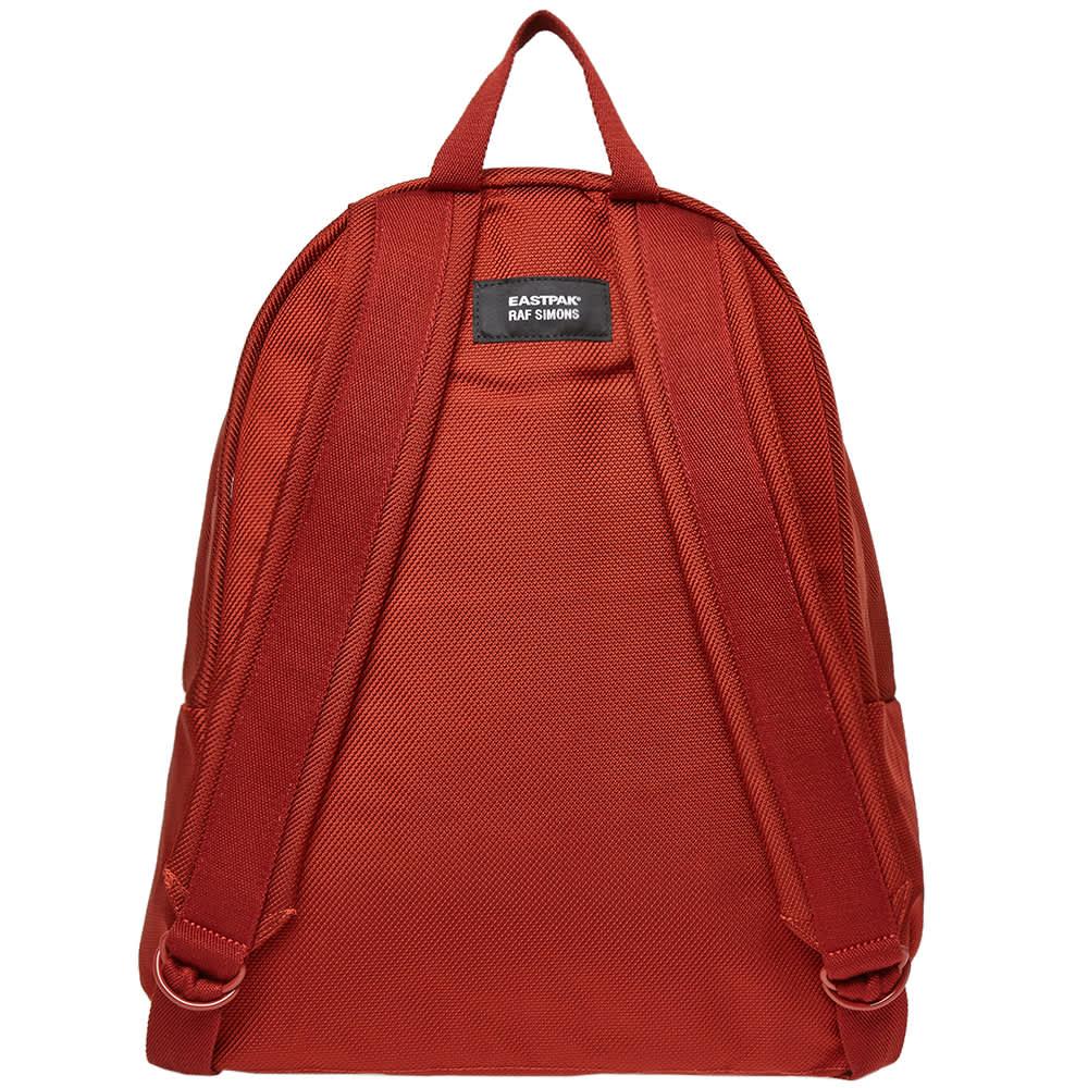 Eastpak x Raf Simons Classic Backpack - Henna Structured