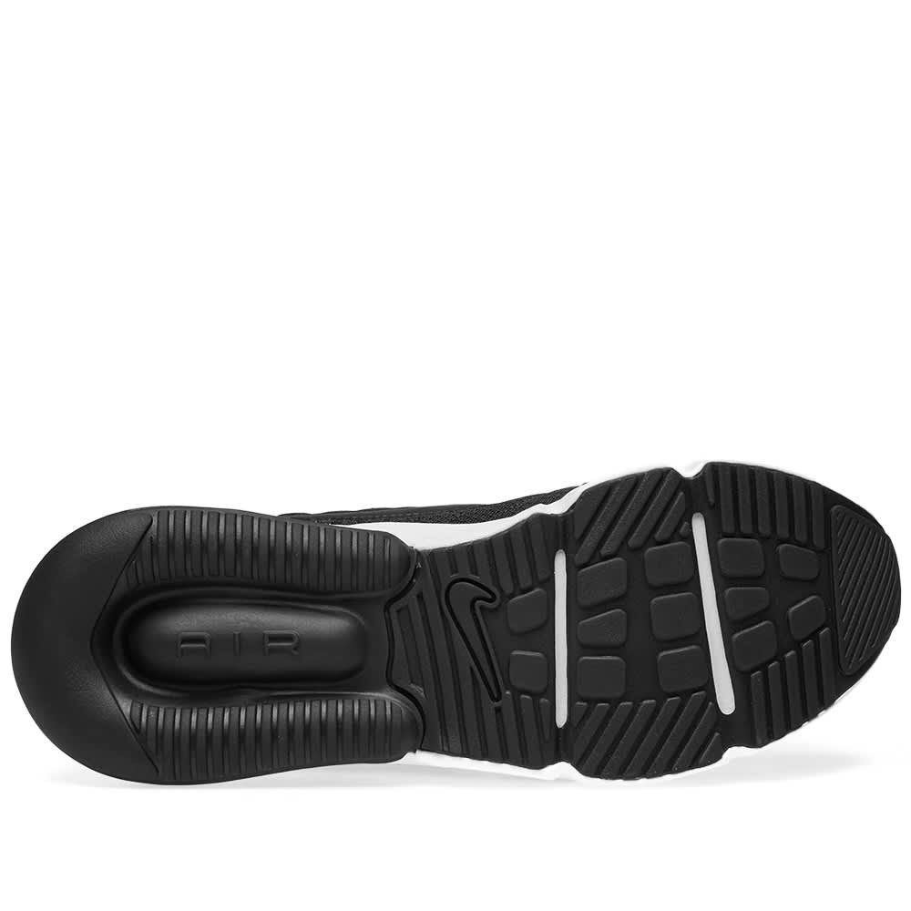 Nike Air Max 270 Futura - Black & White