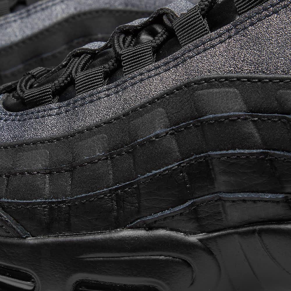 Nike Air Max 95 SE W - Black