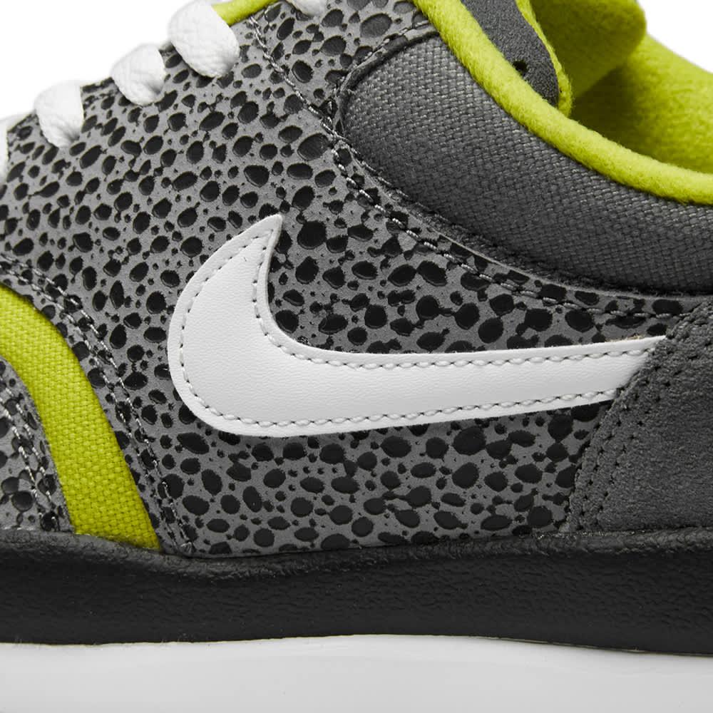 Nike Air Safari SE - Grey, White, Cactus & Black