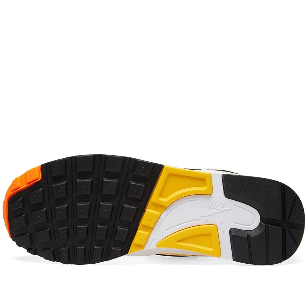 Nike Air Skylon II OG - White, Black & Amarillo
