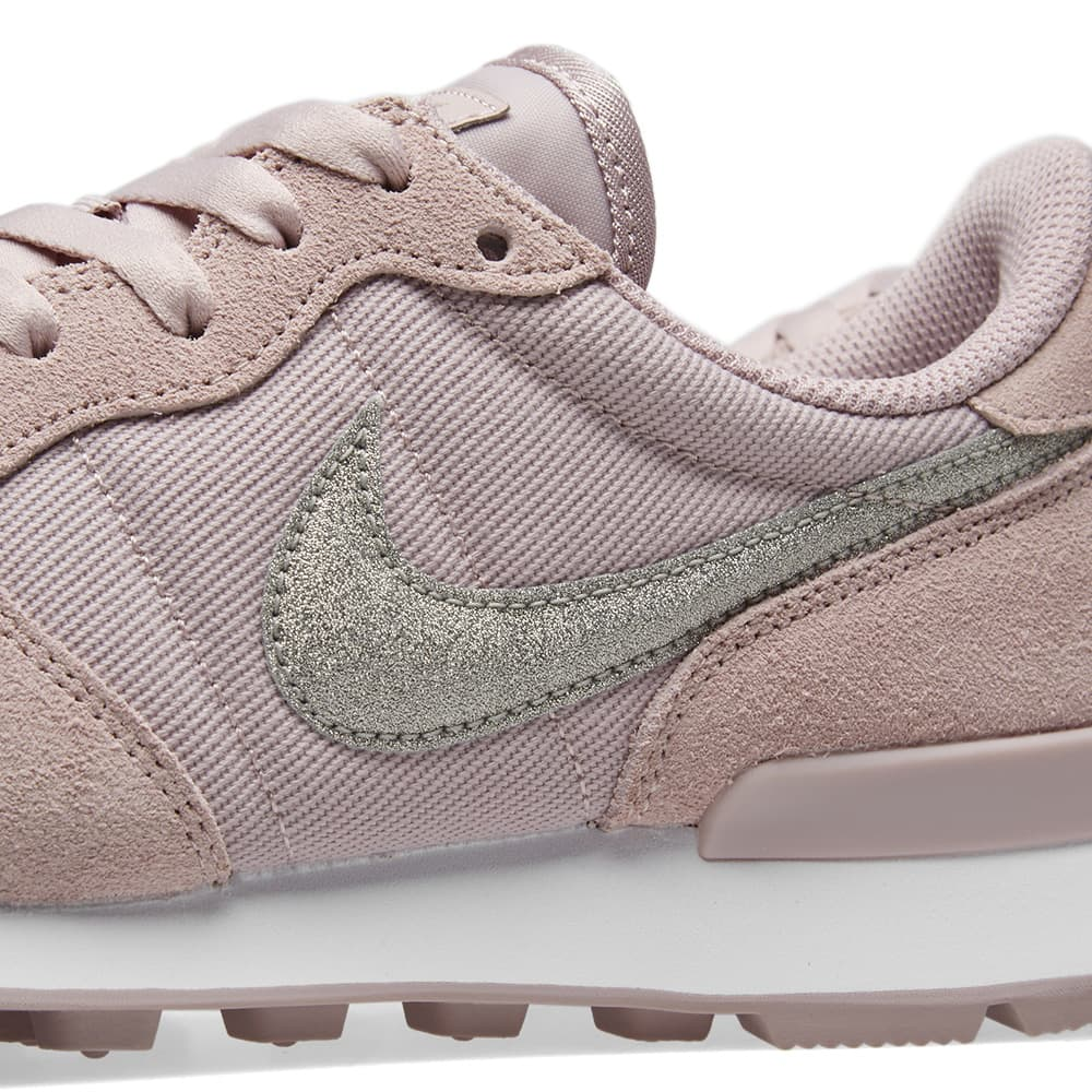 Nike Internationalist W - Particle Rose