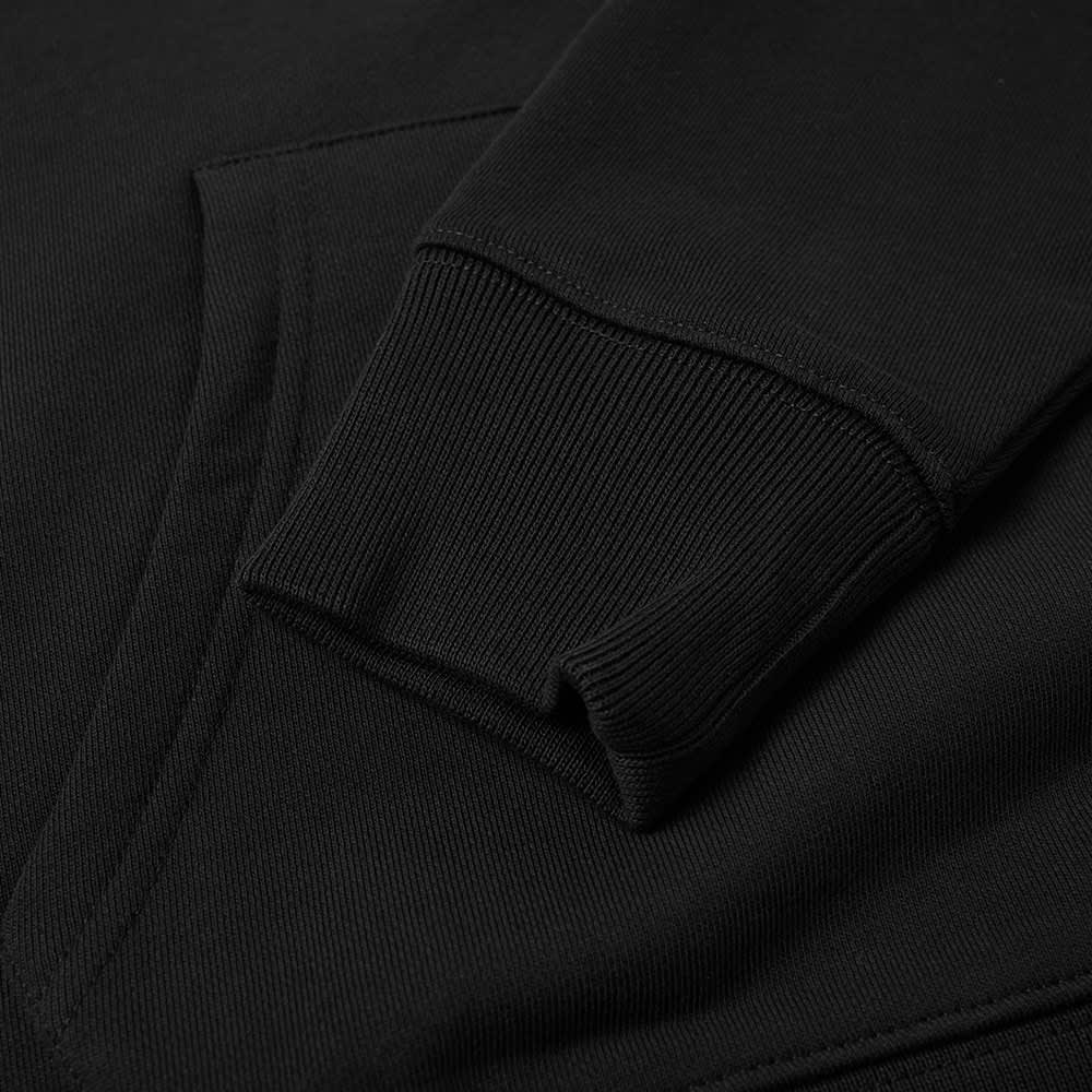 Saturdays NYC Ditch Embroidered Miller Standard Hoody - Black