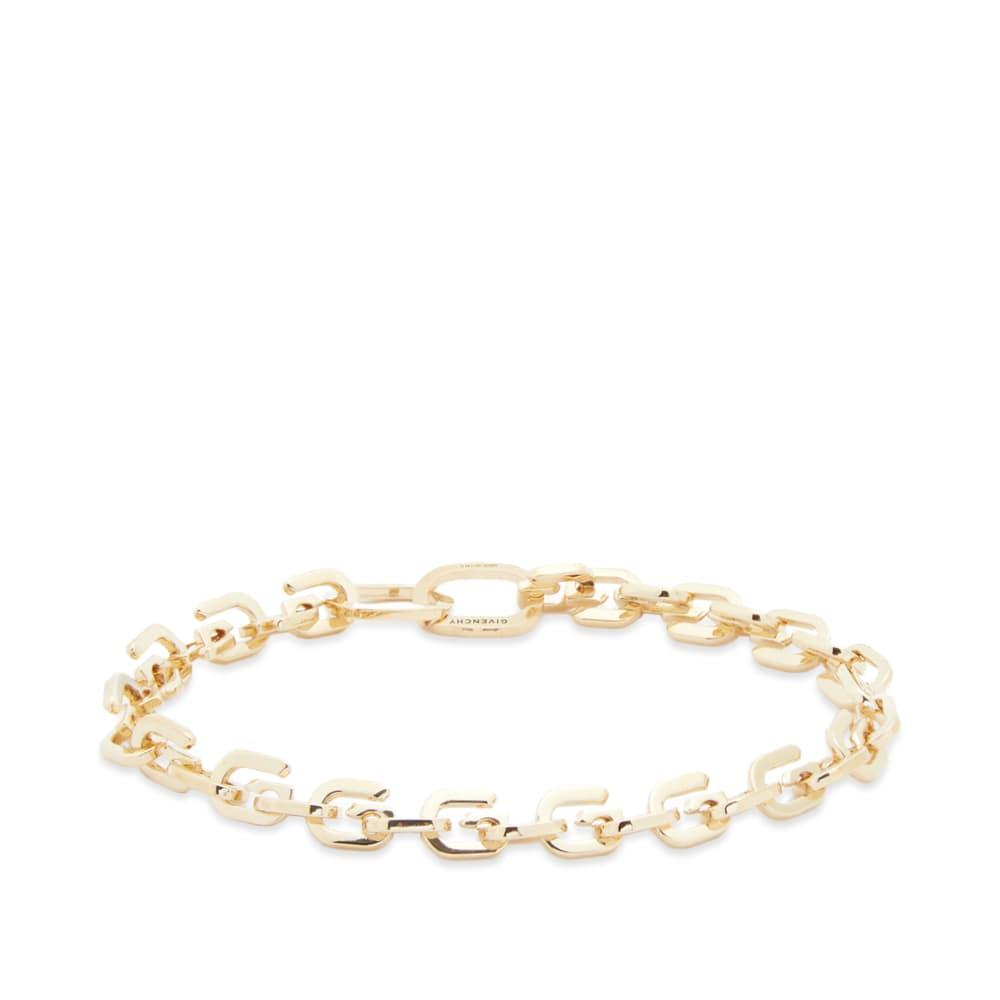 Givenchy G-Link XS Bracelet - Gold