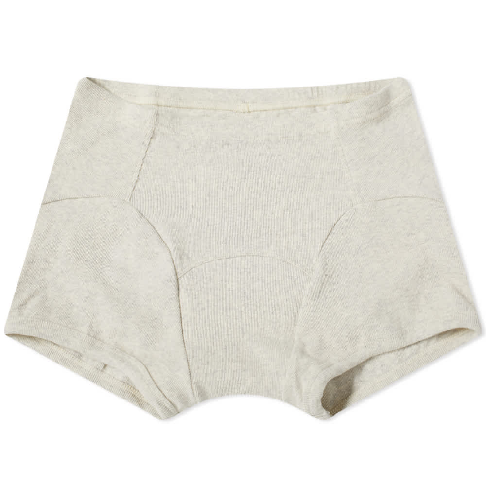 The Real McCoy's Athletic Boxer Short - Oat