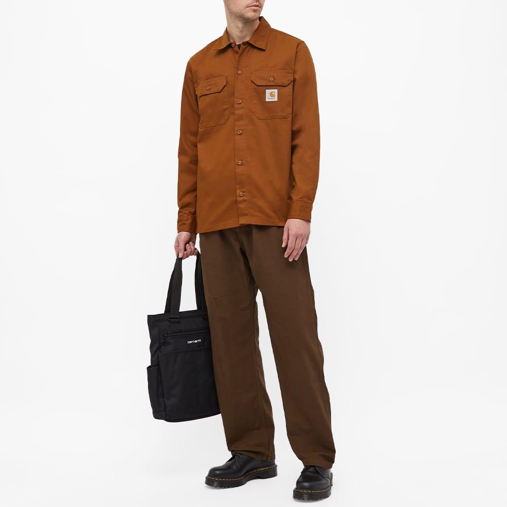 Carhartt WIP Master Shirt - Tawny