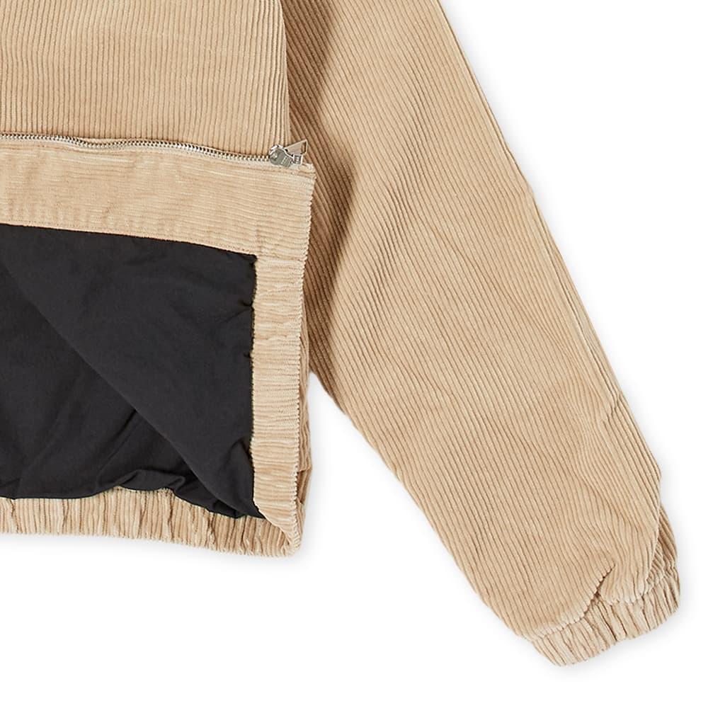 Carhartt WIP Madison Cord Jacket - Wall