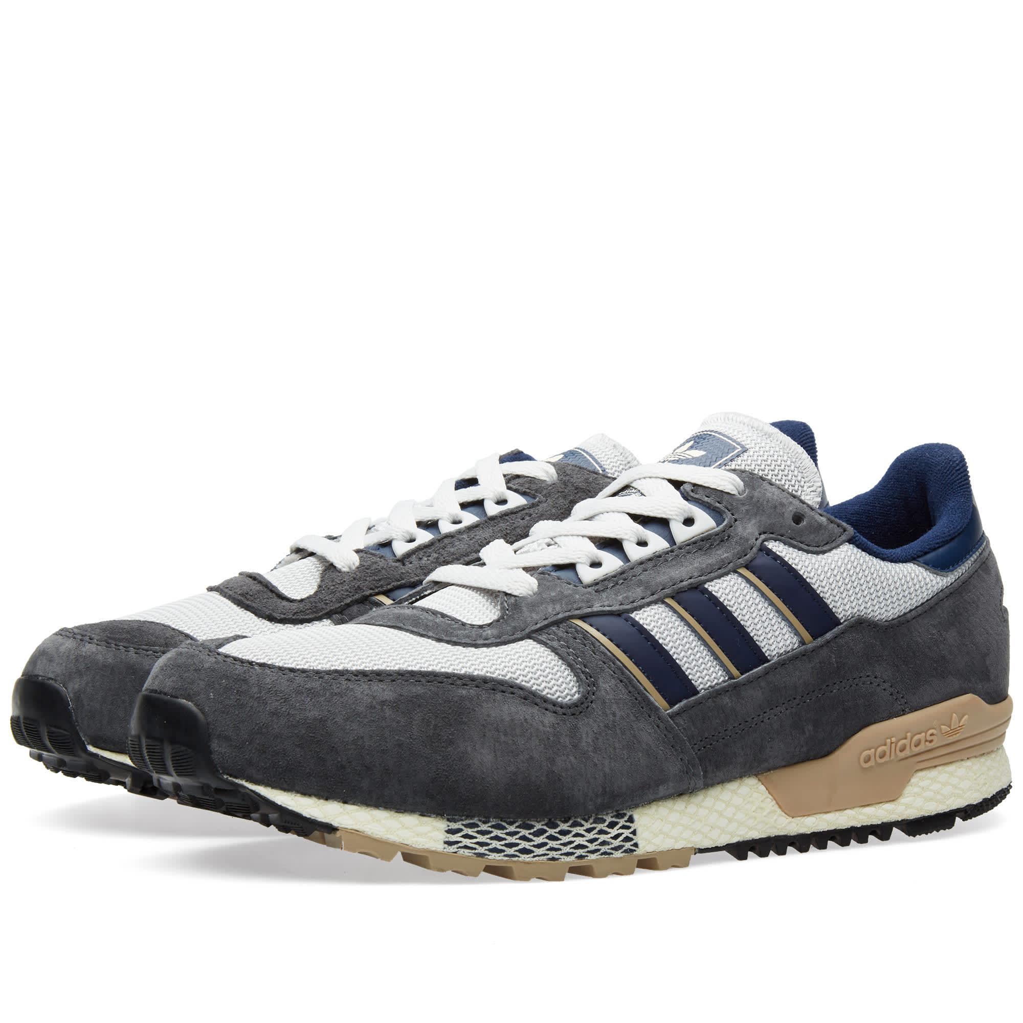 Adidas Spezial Kirkdale Light Grey