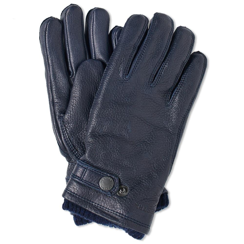 Hestra Elk Utsjö Glove - Navy