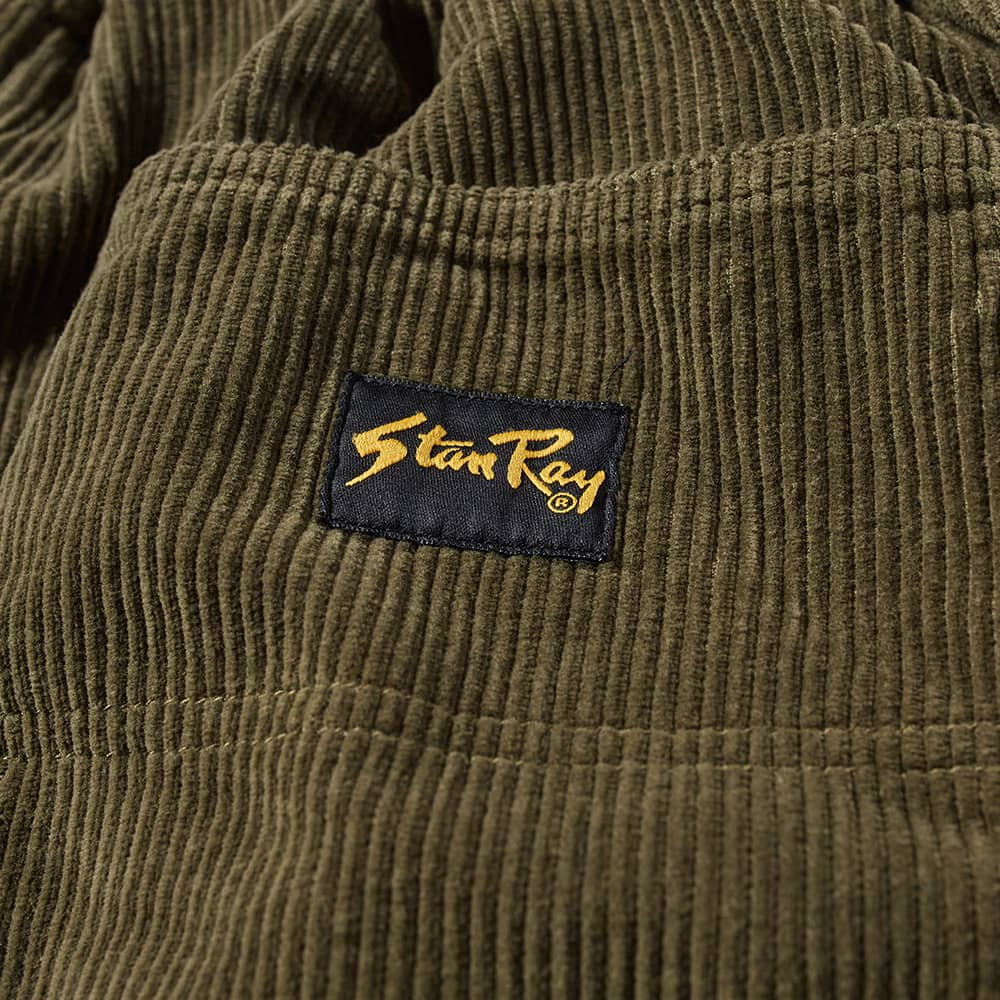 Stan Ray Rec Pant - Olive Cord