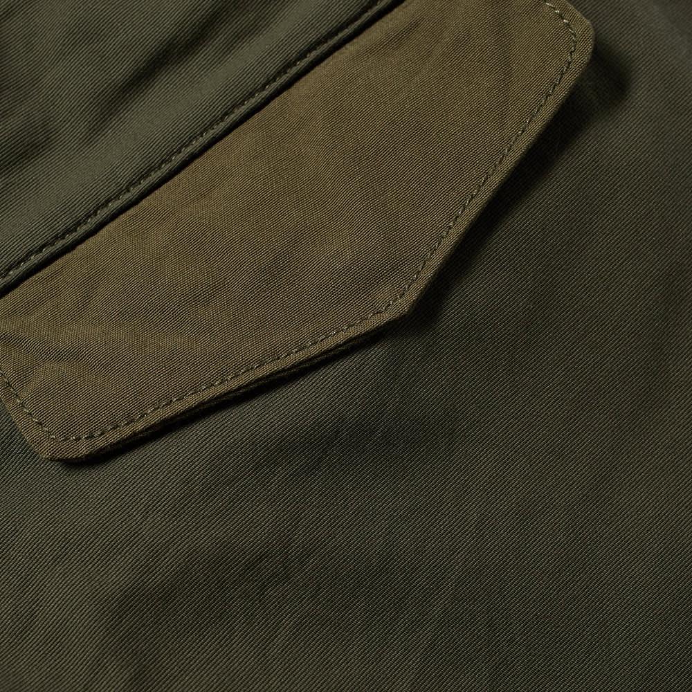FDMTL Cargo Pant - Khaki