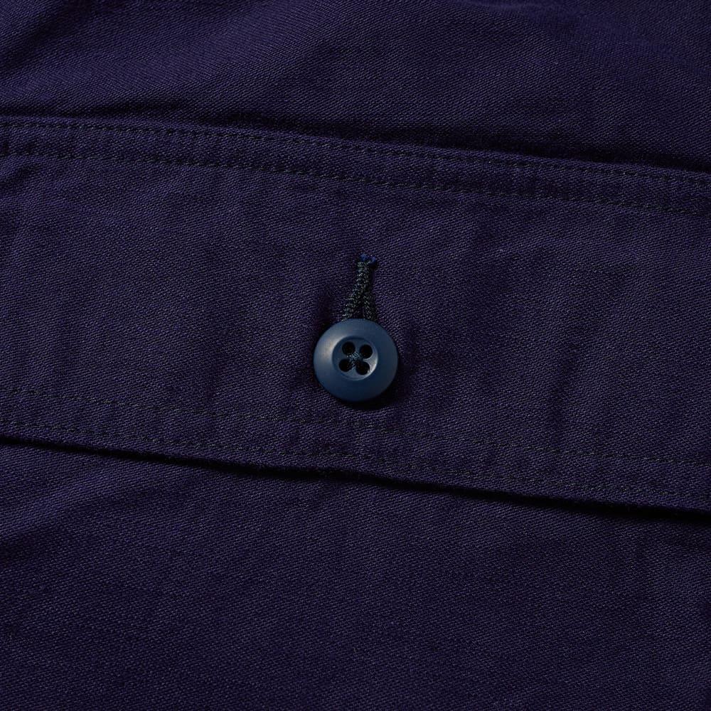 Needles Cargo Pant - Navy