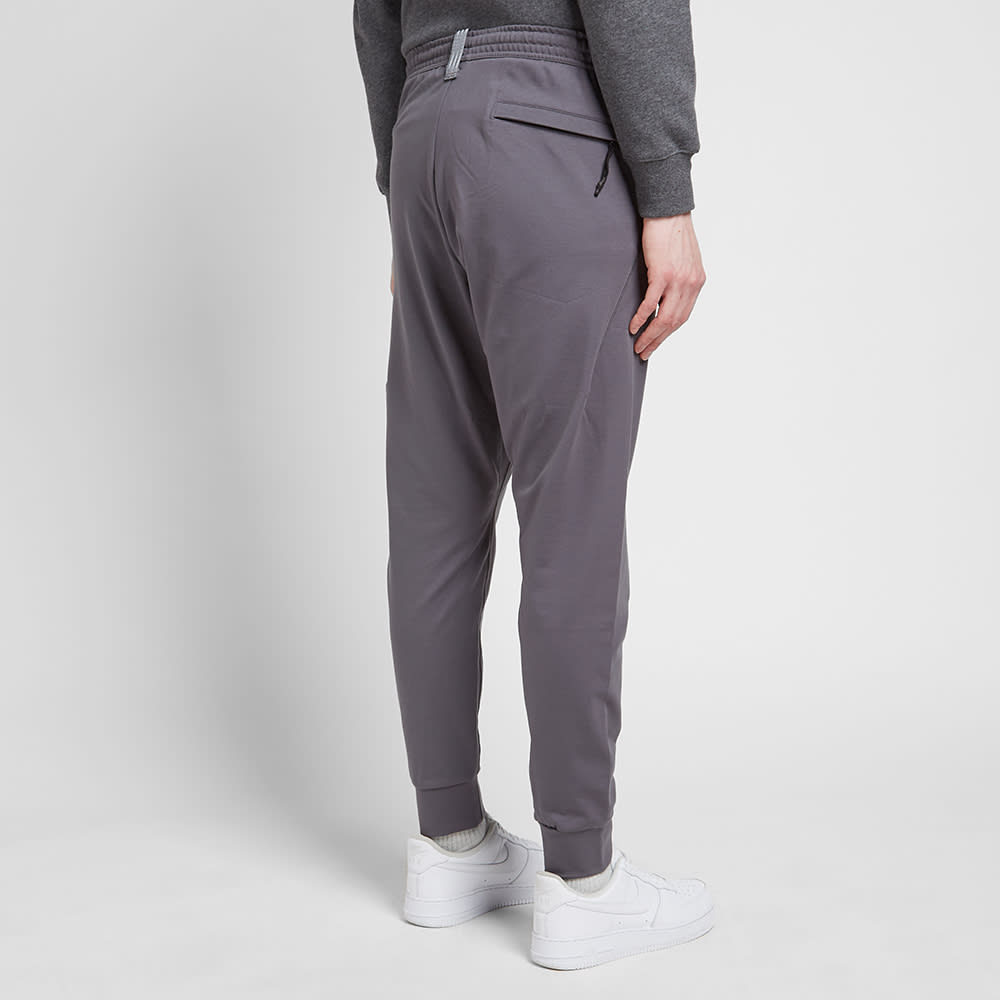 Nike Tech Pack Knit Pant - Dark Grey & Black