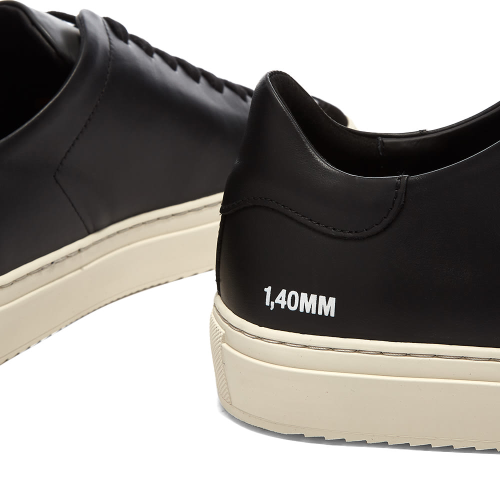 Axel Arigato Clean 90 Triple Sneaker - Black & Grey