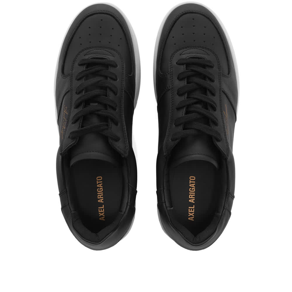 Axel Arigato Orbit Tonal Sneaker - Black