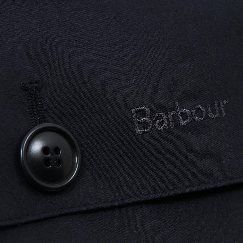 Barbour Hardmarsh Jacket - Navy