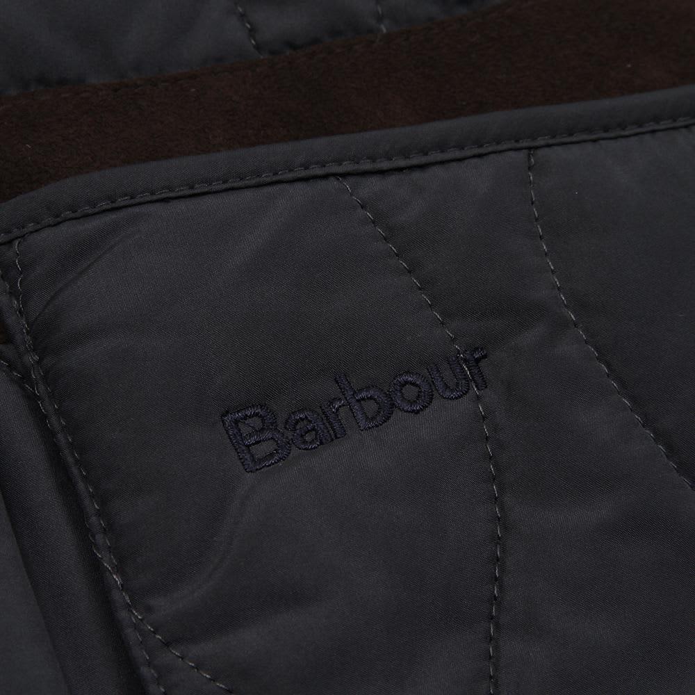 Barbour x Tokihito Yoshida Sporting Quilt - Navy
