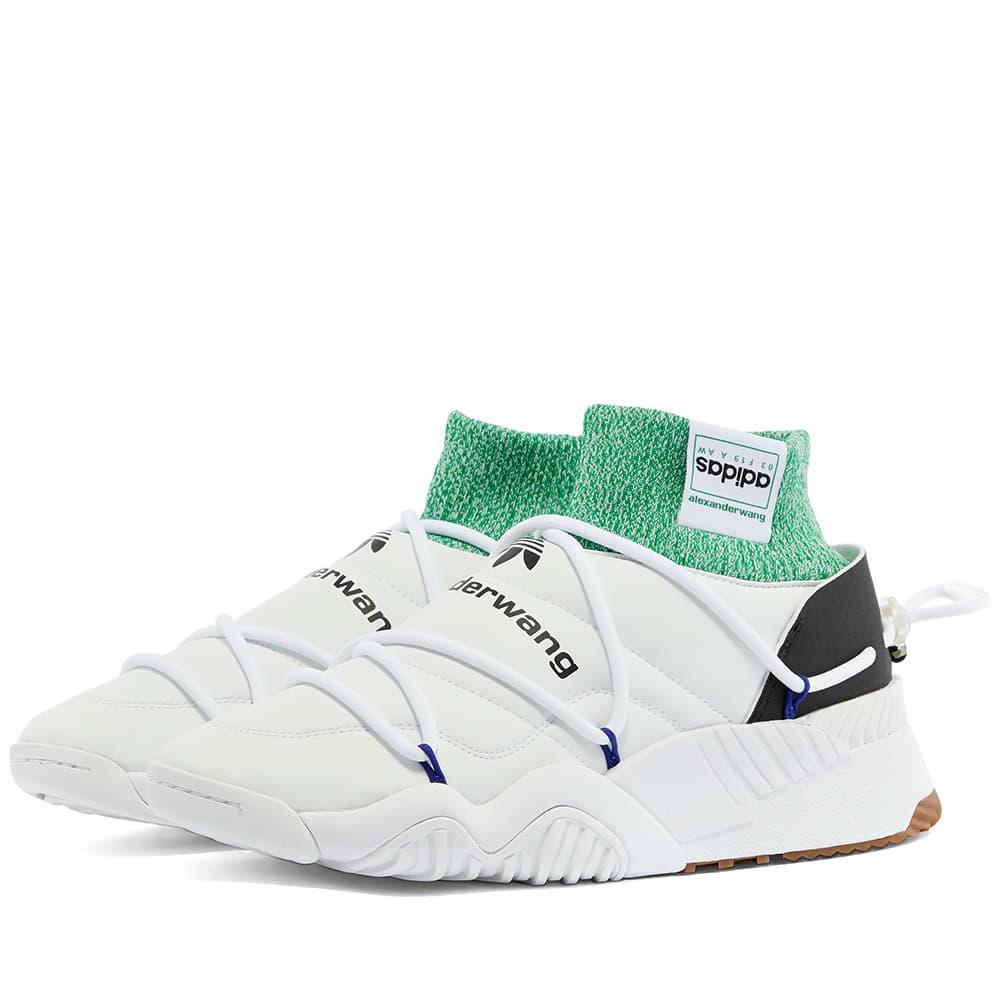 Adidas x Alexander Wang Puff Trainer