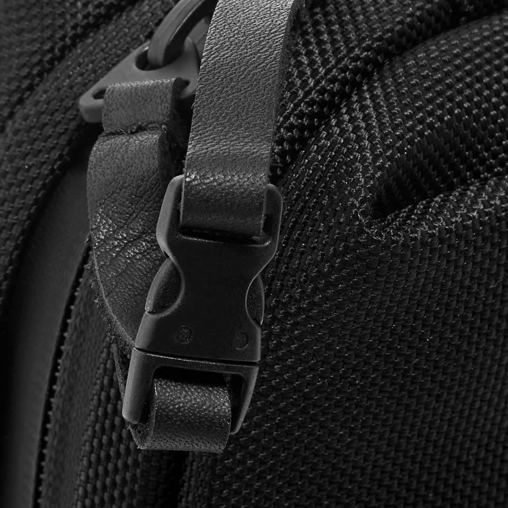 Cote&Ciel Ems S Cross Body Bag - Ballistic Black