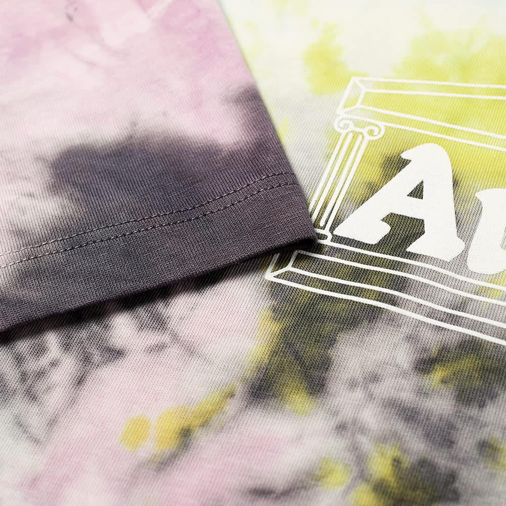 Aries Temple Tie-Dye Tee - Multi