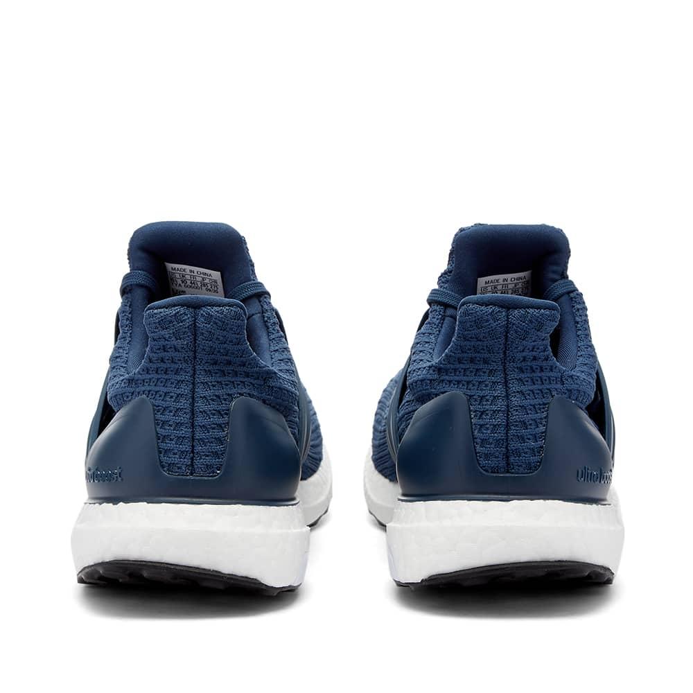 Adidas Ultraboost 4.0 DNA - Crew Navy & White