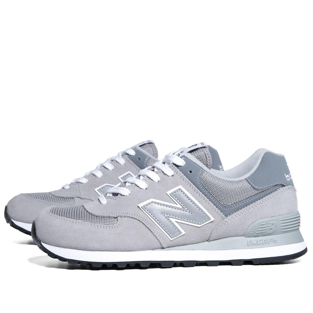 New Balance ML574BCO - Grey
