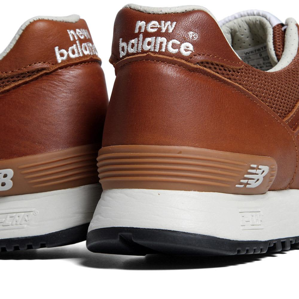 New Balance W576TPM - Tan