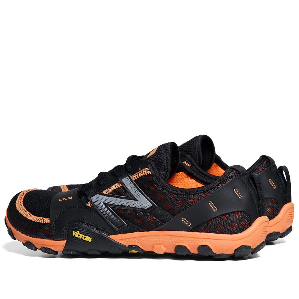 New Balance MT10BO2  - Black & Orange
