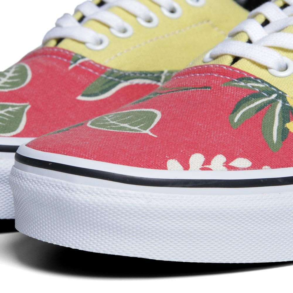 Vans Era Van Doren - Hawaiian & Red