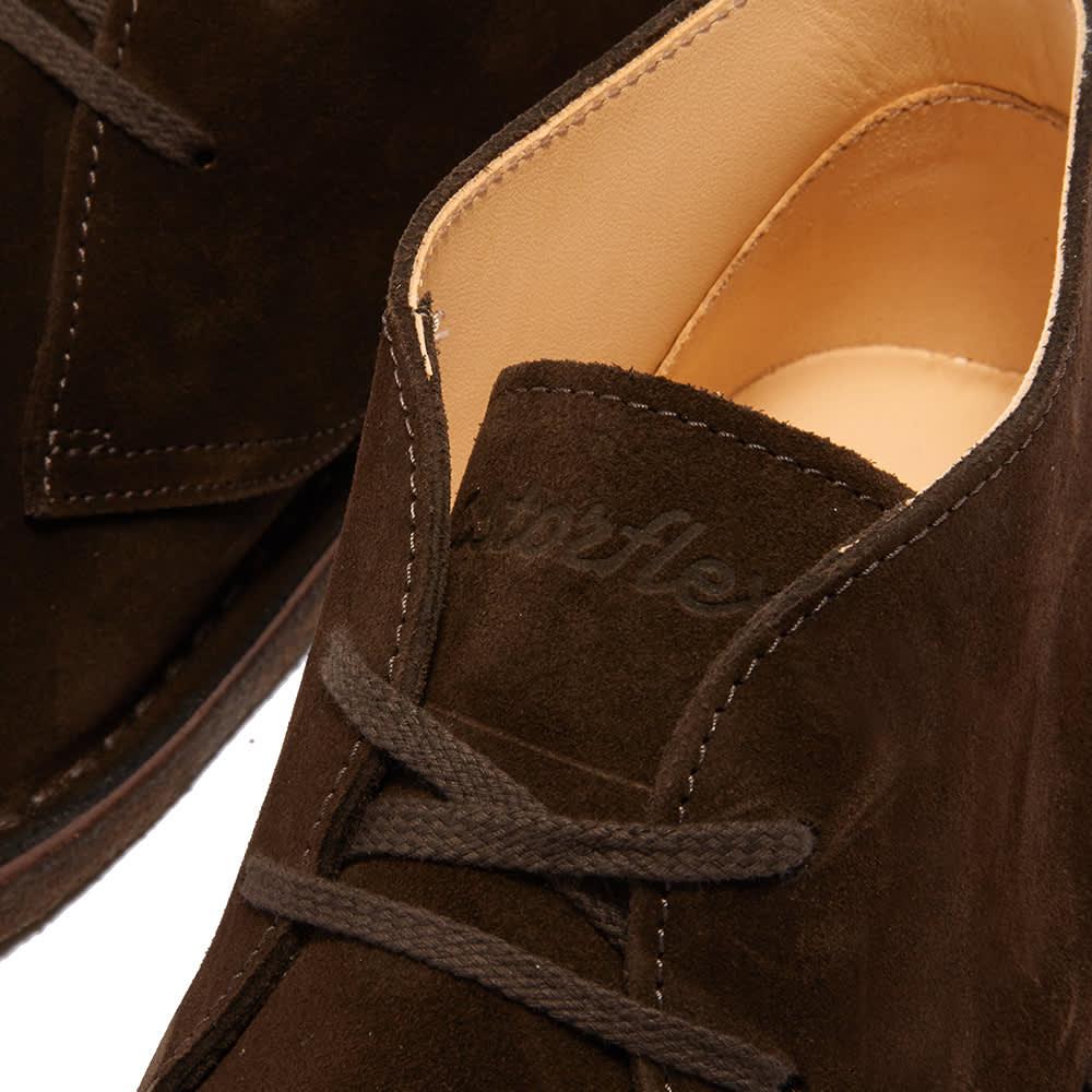 Astorflex Greenflex Boot - Dark Chestnut