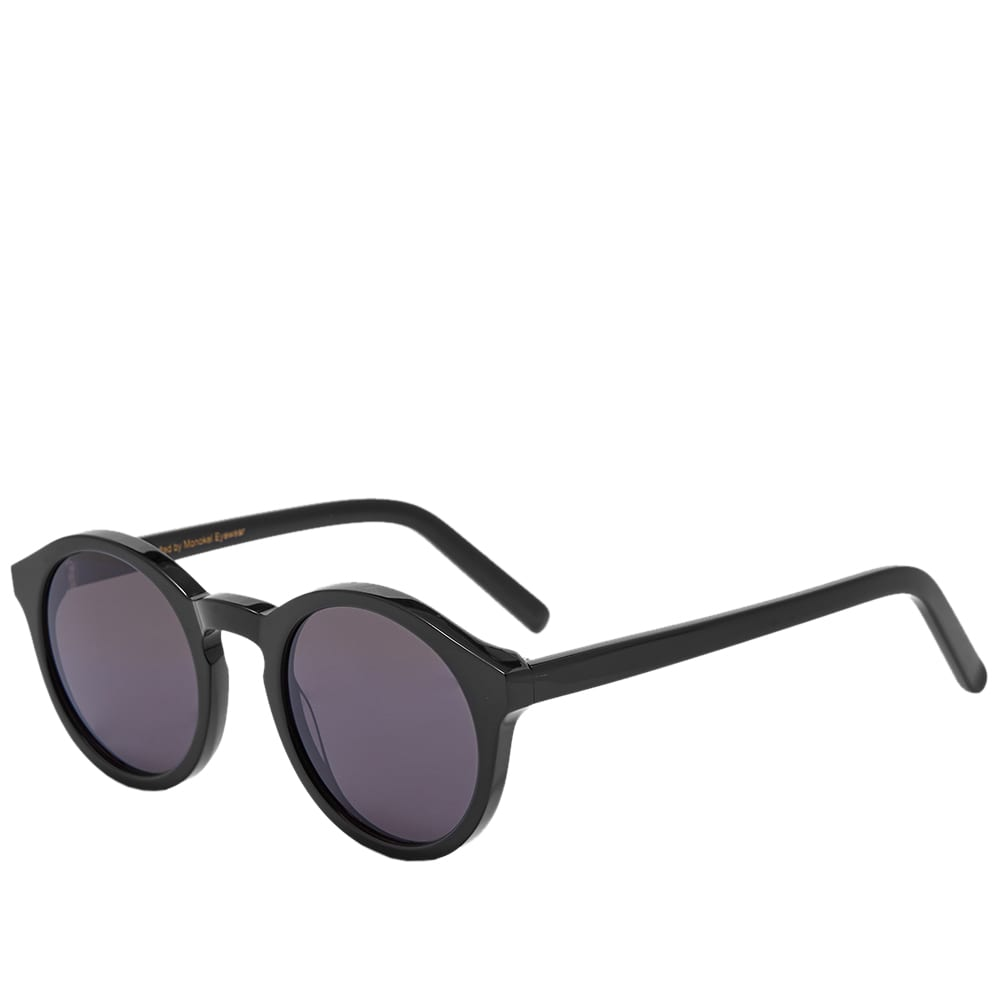 Monokel Barstow Sunglasses - Black