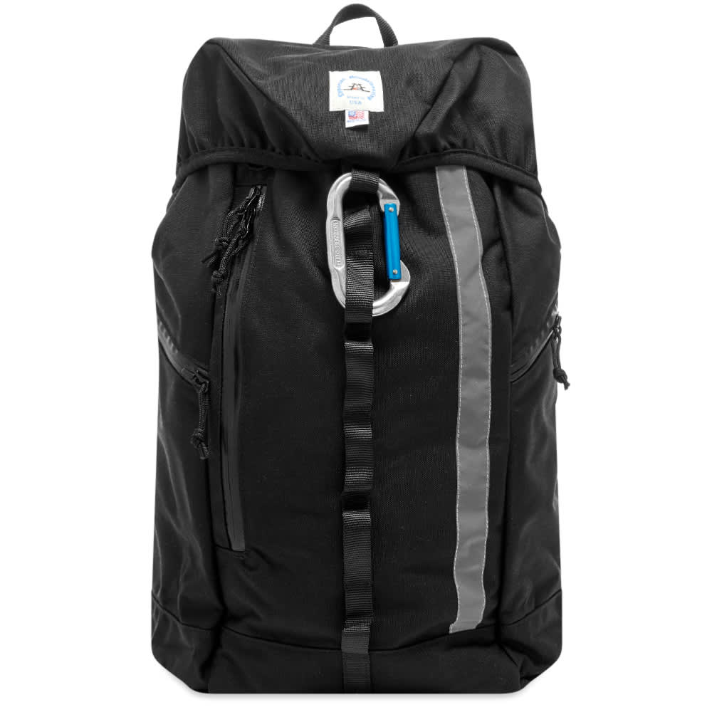 Epperson Mountaineering Reflective Large Climb Pack - Raven