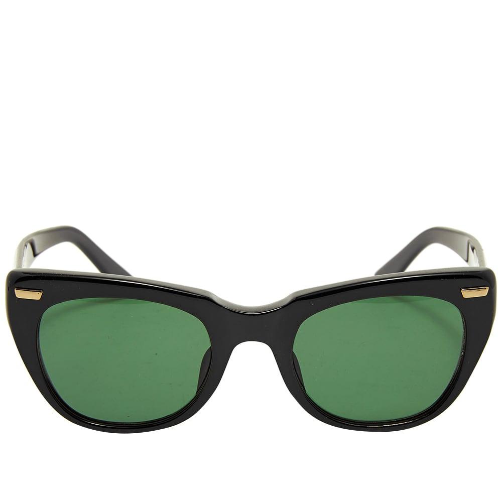 Undercover Sunglasses - Black
