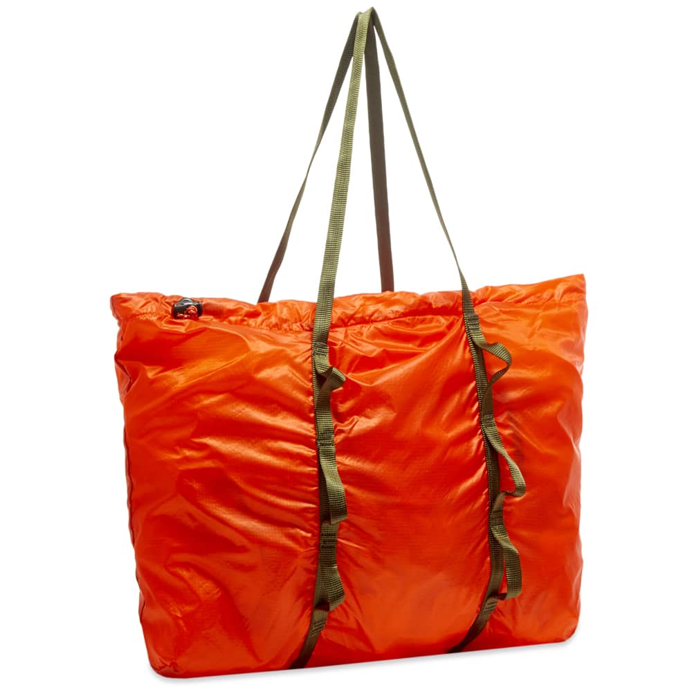 Epperson Mountaineering Packable Large Climb Tote - Orange