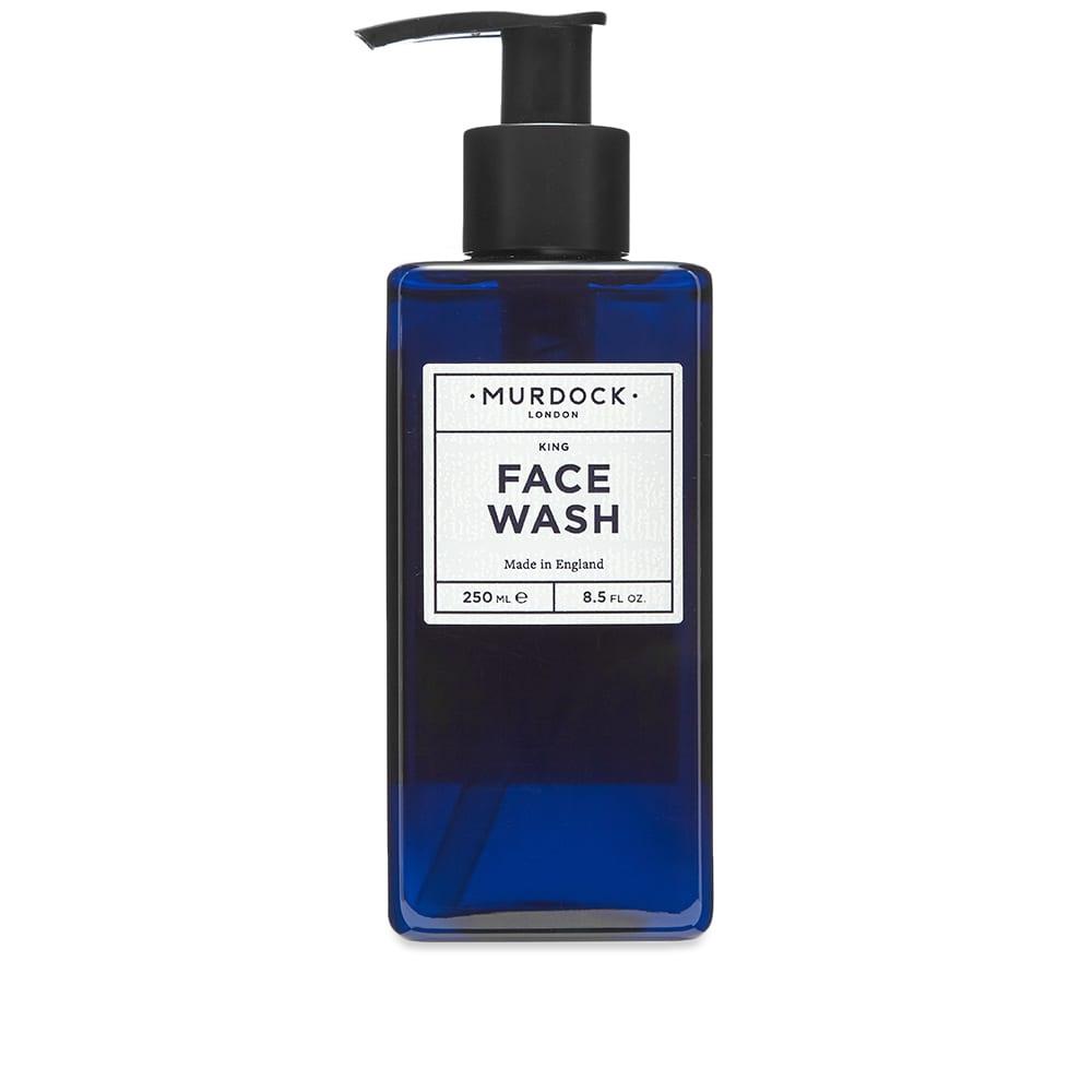 Murdock London King Face Wash - 250ml