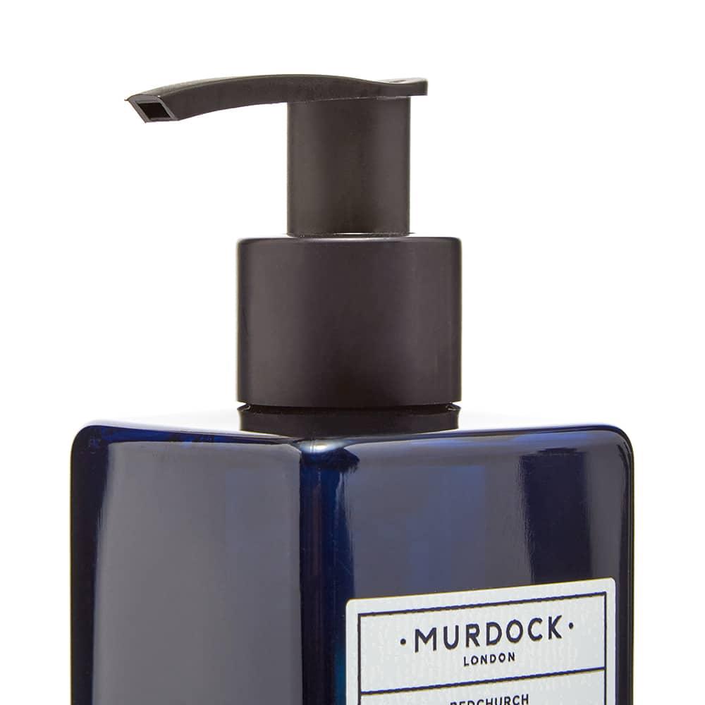Murdock London Redchurch Beard Shampoo - 250ml