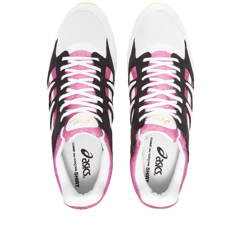Comme des Garcons SHIRT x Asics Tarther SD - Pink