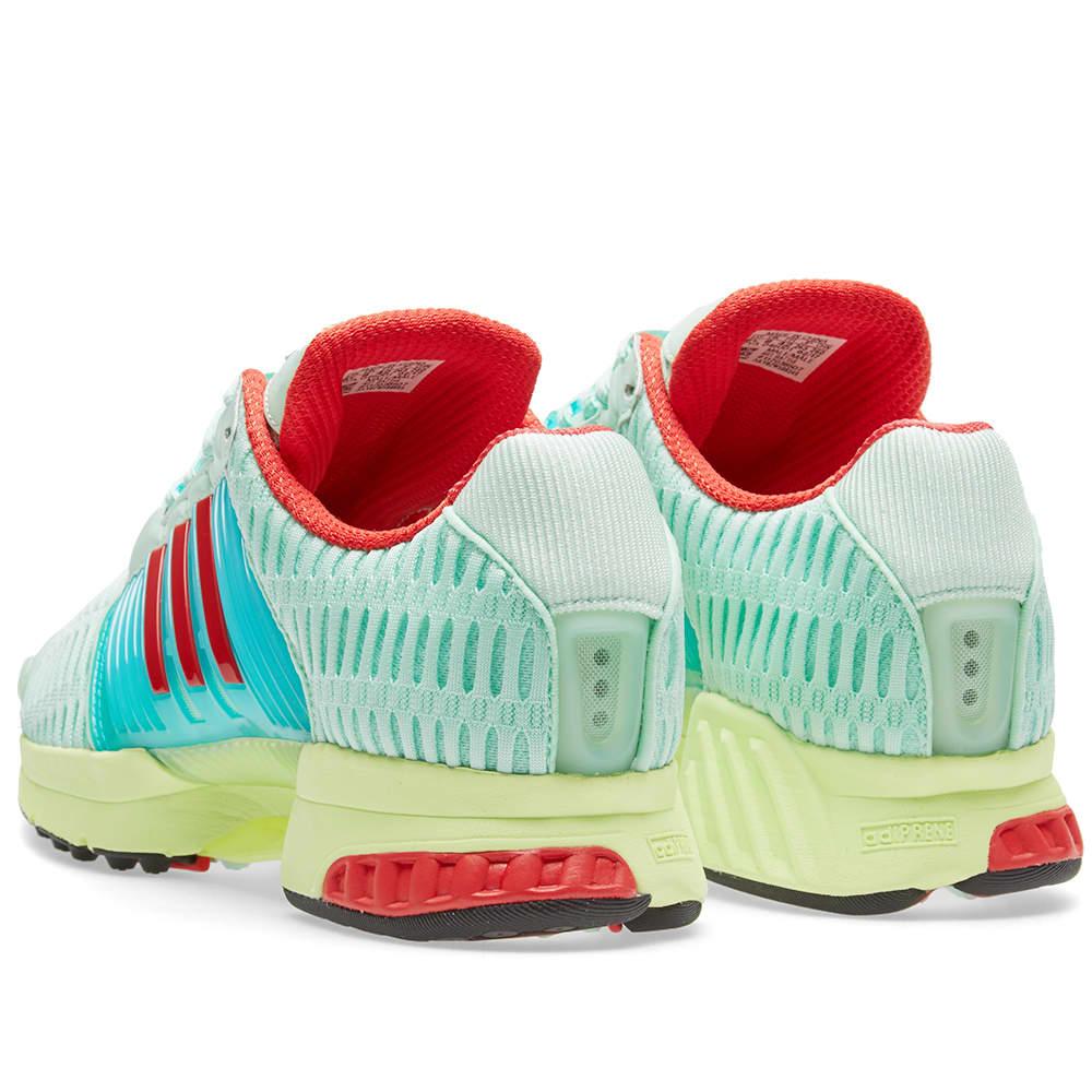 Adidas ClimaCool 1 Frozen Green