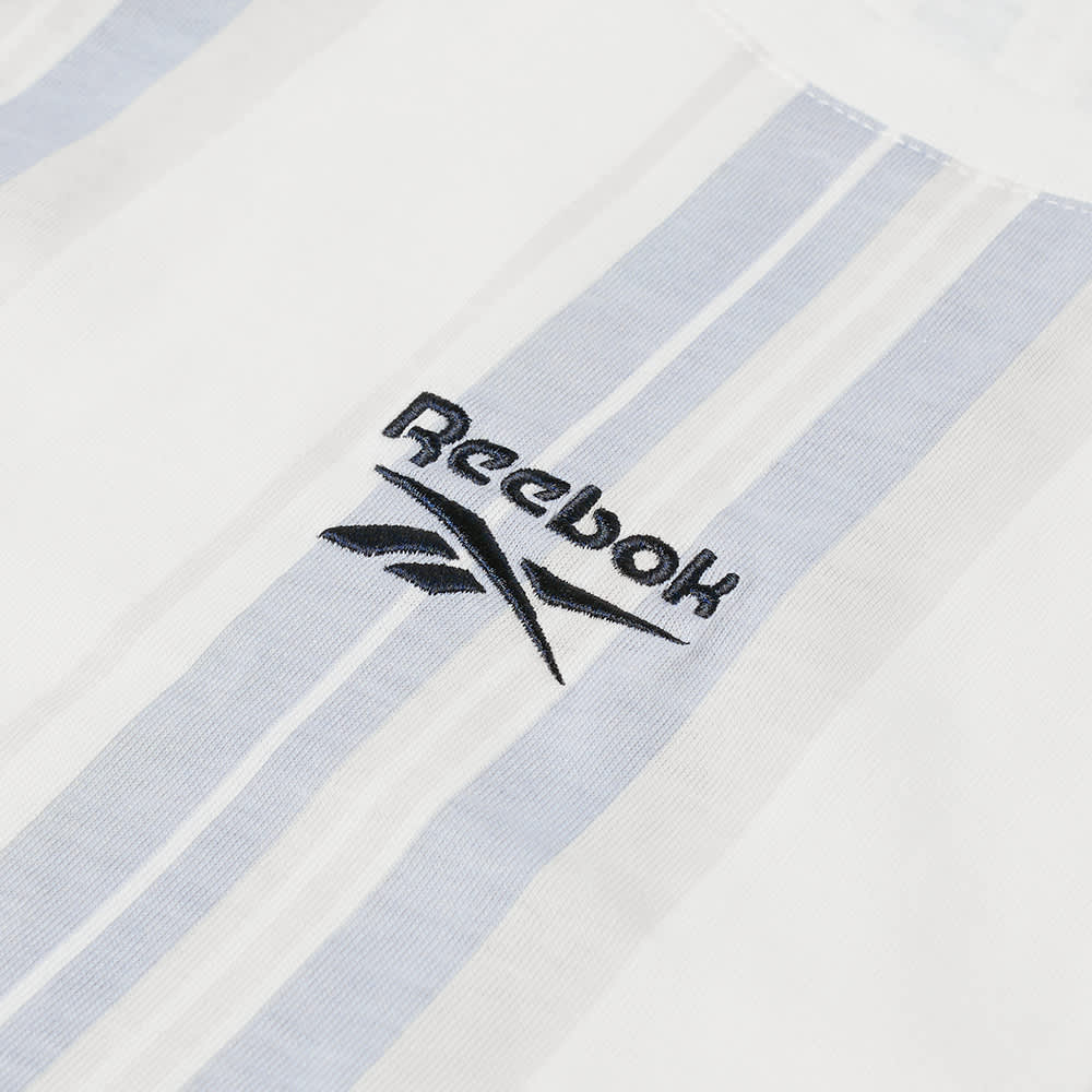 Reebok Summer Retreat Tee - White