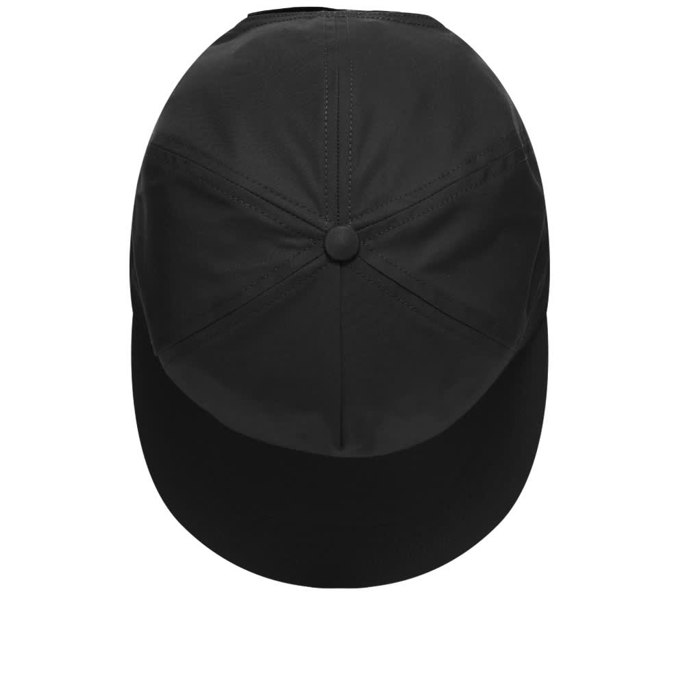 Fear Of God 5 Panel Hat - Black