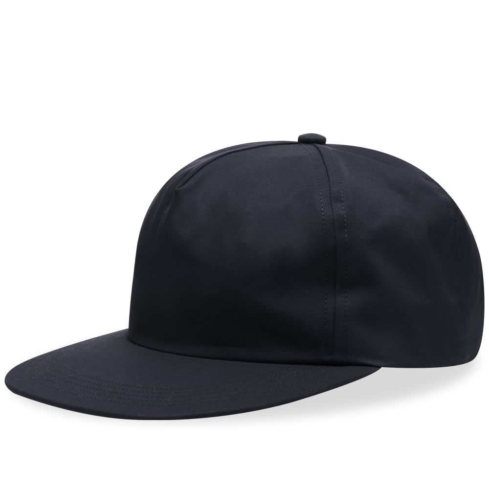 Fear Of God 5 Panel Hat - Navy
