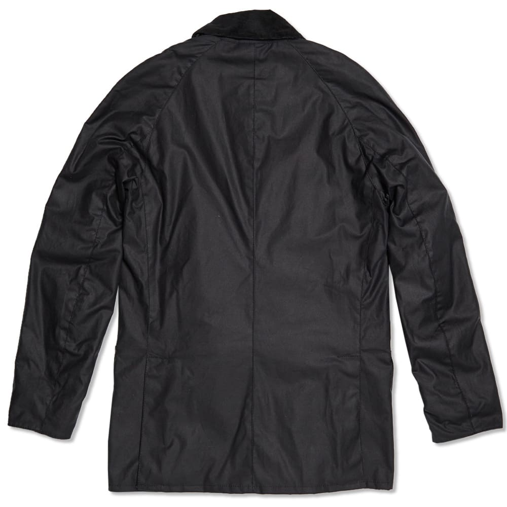 Barbour Ashby Jacket - Black