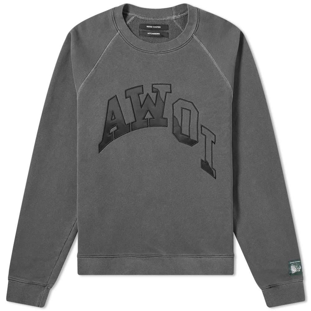 Reese Cooper AWOL College Sweat