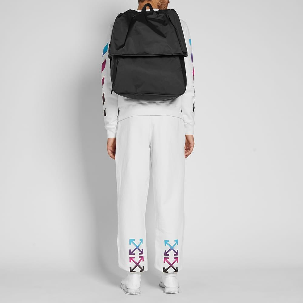 Eastpak x Raf Simons Female Backpack - Black Refined