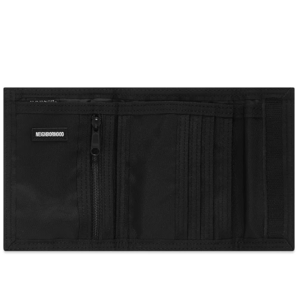 Neighborhood x Porter Wallet - Black